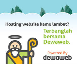 Beli Website dan Hosting